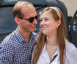 Julia Królikowska WYSZŁA ZA MĄŻ! Jej o 11 lat starszy ukochany pochwalił się zdjęciami ze ślubu
