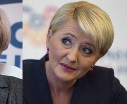 """Danuta Wałęsa z przekąsem o pomyśle pensji dla Agaty Dudy: """"Oj, jaka ta pani prezydentowa jest biedna"""""""