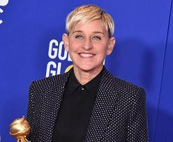 Oskarżana o mobbing Ellen DeGeneres wraca na plan swojego show!