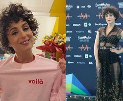 Eurowizja 2021. Poznajcie Barbarę Pravi - reprezentantkę Francji o POLSKICH KORZENIACH i jedną z faworytek konkursu