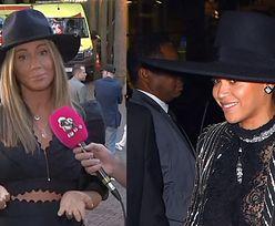 """Małgorzata Rozenek broni swojej """"kowbojskiej stylizacji"""": """"Nie widziałeś zdjęć Beyonce?!"""""""