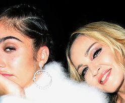 Wiekopomna chwila w życiu córki Madonny - Lourdes Leon ZAŁOŻYŁA INSTAGRAM!