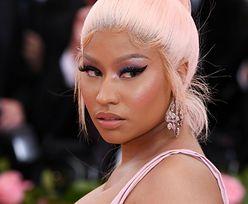 Gala MET 2021. Nicki Minaj nie przyszła na imprezę, bo NIE CHCIAŁA SIĘ ZASZCZEPIĆ