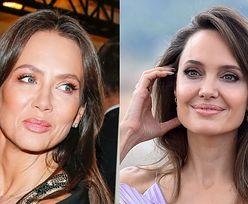 """Kinga Rusin wychwala Angelinę Jolie za niesienie pomocy afgańskim kobietom: """"Zasięgi i SŁAWĘ warto wykorzystywać w dobrym celu"""""""