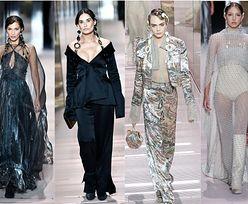 Gwiazdy na pokazie Fendi: Demi Moore, Bella Hadid, Kate Moss z córką, Naomi Campbell (ZDJĘCIA)