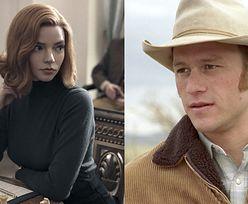 """""""Gambit Królowej"""" miał być wyreżyserowany przez Heatha Ledgera?! Hit Netflixa mógł wyglądać zupełnie inaczej"""