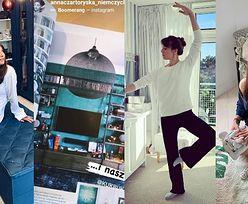 Anna Czartoryska pokazała na łamach popularnego magazynu, jak mieszka. Ma dobry gust? (ZDJĘCIA)