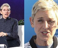 Ellen DeGeneres straci reputację w branży? Na plan jej programu weszła INSPEKCJA PRACY!