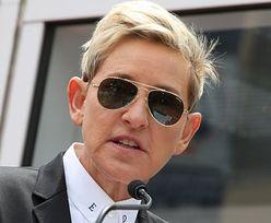 """Ellen DeGeneres odniosła się do zarzutów o mobbing: """"W show wszyscy mieli być traktowani z szacunkiem. PRZEPRASZAM"""""""