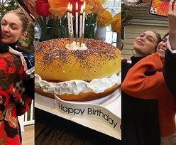 """Gigi Hadid świętuje 25. urodziny w towarzystwie Zayna Malika? Fani wniebowzięci: """"ZIGI NA ZAWSZE!"""" (FOTO)"""