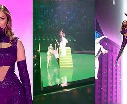 Eurowizja 2021. Tak NAPRAWDĘ wyglądał występ reprezentantki Grecji, Stefanii (WIDEO)