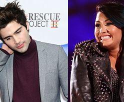 Były (?) narzeczony Demi Lovato dowiedział się o ich rozstaniu... z TABLOIDÓW?