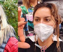 """Karolina Szostak zmieniła fryzurę! """"OSTRE CIĘCIE"""" (FOTO)"""