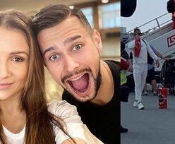 TYLKO NA PUDELKU: Sylwia Madeńska i Mikołaj Jędruszczak polecieli RAZEM do Grecji! (ZDJĘCIA)