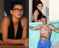 Wakacyjni Hailey i Justin Bieberowie cieszą się swoim towarzystwem na pokładzie LUKSUSOWEGO jachtu (ZDJĘCIA)