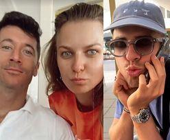 Tak polscy piłkarze spędzają czas po Euro 2020: zagraniczne wakacje albo relaks w ojczyźnie (ZDJĘCIA)