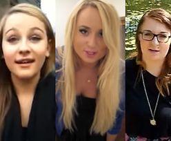 Jak na początku kariery wyglądały największe makijażowe gwiazdy YouTube? Red Lipstick Monster, Karolina Stylizacje i inne (ZDJĘCIA)