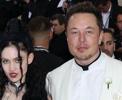 Elon Musk i Grimes ROZSTALI SIĘ!