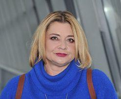 """Małgorzata Ostrowska-Królikowska wróciła na plan """"Klanu"""": """"Pracuje teraz bardzo intensywnie"""""""