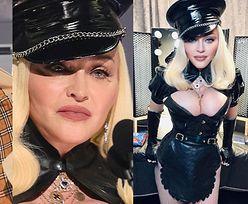 MTV VMA. Madonna WYPRASOWAŁA SOBIE TWARZ na Instagramie (ZDJĘCIA)
