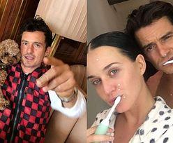 Katy Perry świętuje 44. urodziny Orlando Blooma i pokazuje niepublikowane fotografie (ZDJĘCIA)