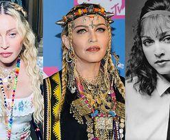 Madonna świętuje 62. urodziny prezentując pozbawioną zmarszczek twarz i... bandażując stopę w rytm hitu Duy Lipy (WIDEO)