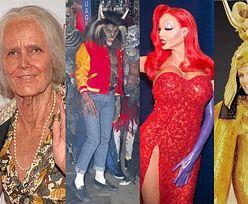 Heidi Klum już szykuje się na Halloween! Pamiętacie jej przebrania z minionych lat? (DUŻO ZDJĘĆ)