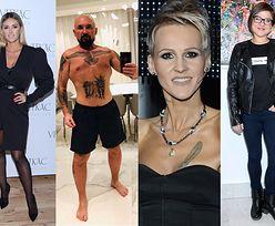 Te gwiazdy zaliczyły imponujący spadek wagi: Karolina Szostak, Patryk Vega, Agnieszka Chylińska, Dominika Gwit... (ZDJĘCIA)