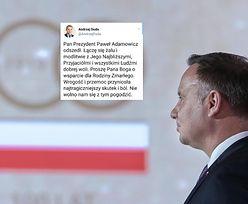 Gwiazdy, celebryci, dziennikarze i politycy żegnają Pawła Adamowicza (ZDJĘCIA)