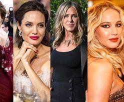 Johansson, Jolie, Aniston i Lawrence: oto NAJLEPIEJ ZARABIAJĄCE aktorki w Hollywood