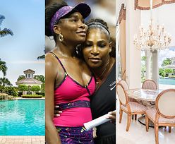 Siostry Williams sprzedają wspólną posiadłość na Florydzie! Gustownie się urządziły? (ZDJĘCIA)
