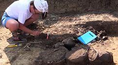 Niezwykłe odkrycie w Transylwanii. Naukowcy znaleźli przedmioty sprzed 6 tys. lat
