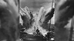 Niemieckie U-Booty. Tak naziści w ciągu godziny stracili dwa groźne okręty