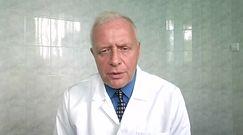 Dr Sutkowski zdecydowanie o konieczności trzeciej dawki szczepienia przeciw COVID-19