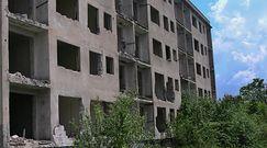 Kłomino - polskie miasto widmo. Dawna baza nazistów i ZSRR na Pomorzu