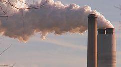 Gazy cieplarniane chłodzą mezosferę nad Antarktydą
