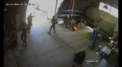 Amerykańscy żołnierze wtargnęli do fabryki. Skandal dyplomatyczny w Bułgarii