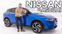 Nissan Qashqai - nowe auto dla fanów Tekkena