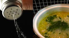 Co zrobić z przesoloną zupą? Oto kilka prostych trików, aby ją uratować