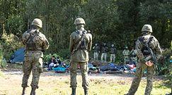 """Uchodźcy na granicy Polski. """"Wsparcie jest absolutnym obowiązkiem humanitarnym"""""""