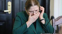 Krystyna Pawłowicz i skandal po wpisie. Adam Bielan komentuje