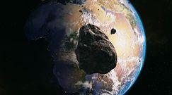 Do Ziemi zbliża się ogromna asteroida. NASA: jest potencjalnie niebezpieczna
