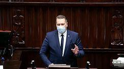 Błyskawiczna riposta Katarzyny Lubnauer na słowa Przemysława Czarnka