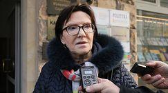 Burza wokół zdjęcia Ewy Kopacz. Bartosz Arłukowicz komentuje
