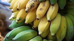 Różne oblicza banana. Niewielu Polaków wie o tym wie