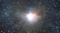 Milisekunda po Wielkim Wybuchu. Badacze rozwiązali wielką zagadkę wszechświata