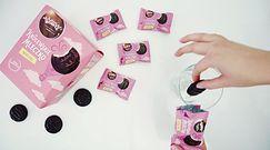 MNIAM: Przepis na lekki i puszysty deser jogurtowo-czekoladowy