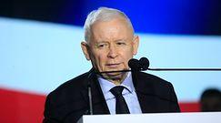 Kaczyński nieobecny na kongresie Porozumienia. Mamy komentarz wiceprezesa partii