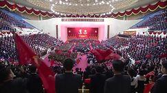 Zwiększone kontrole w Korei Północnej. Kim Dzong Un ostro o zachowaniu młodych