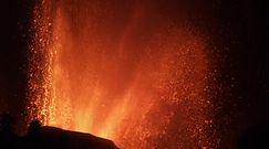Erupcja wulkanu na La Palma. Wielka ewakuacja na Wyspach Kanaryjskich